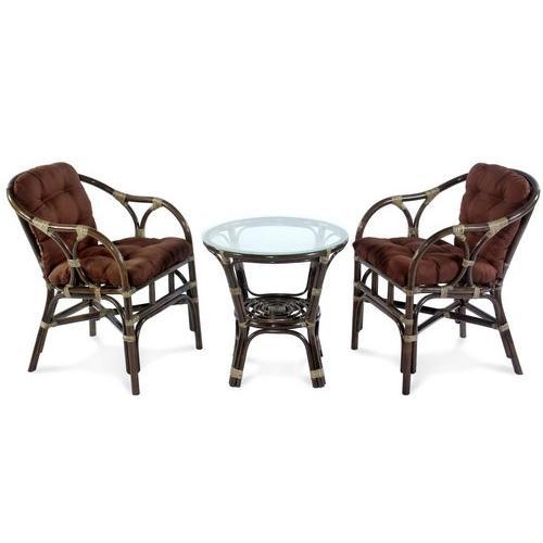 Комплект плетеной мебели Terrace Set