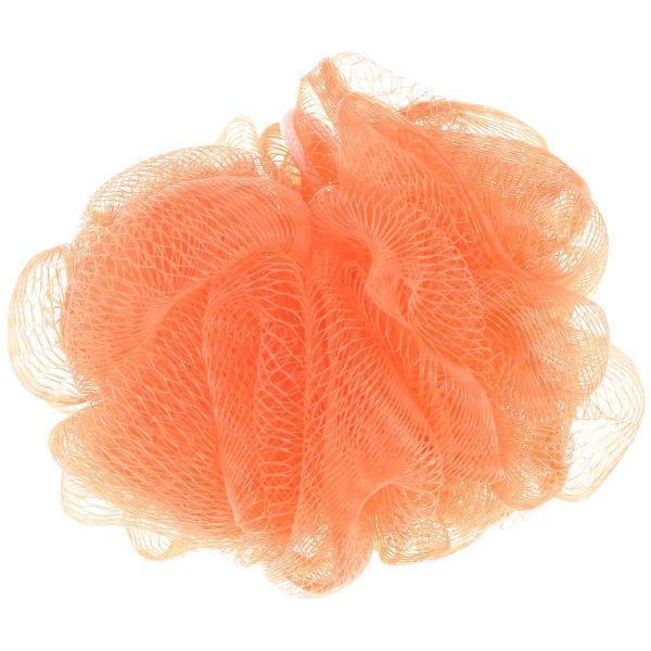 Мочалка массажная для тела BioCos Spa, цвет в ассортименте