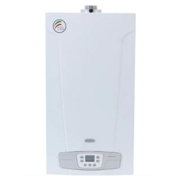 Котёл газовый Baxi 24 кВт