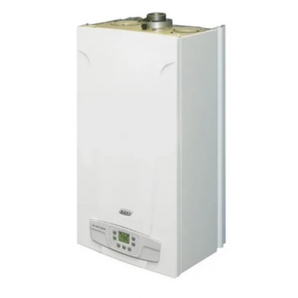 Котёл газовый Baxi ECO-4s 1.24F, 24 кВт