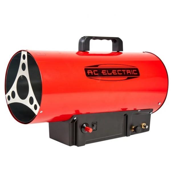 Пушка тепловая газовая AC Electric ACE-HG-10