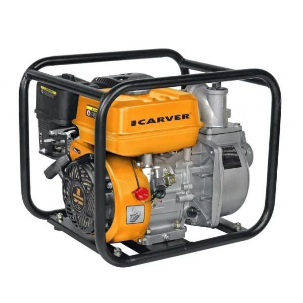 Мотопомпа Carver CGP 3050 30000 л/ч