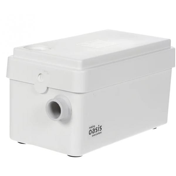 Насос санитарный (канализационный) Oasis SD-250
