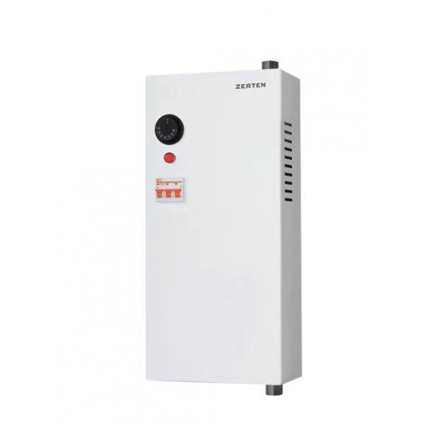 Электрический котел Zerten SE-6 6 кВт одноконтурный