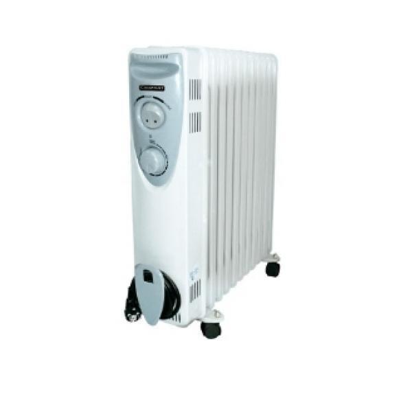 Масляный радиатор Comfort C 30 (11 секций)