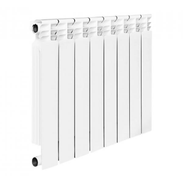 Радиатор биметаллический Oasis BM 500/80 x6